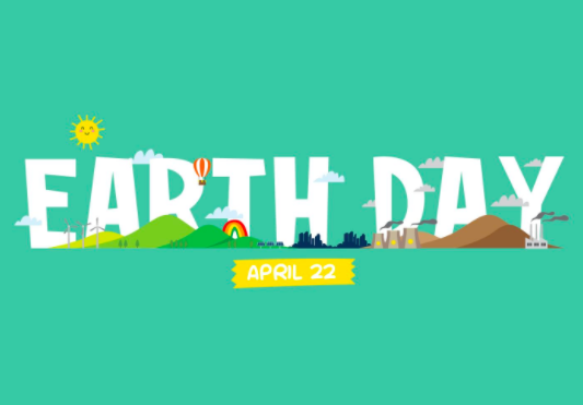 ​Earth Day At Home
