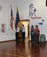 MHES Veterans Day Program