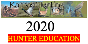 Hunter Education Course Offered