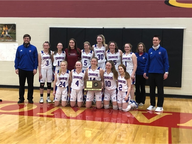 substate champs!